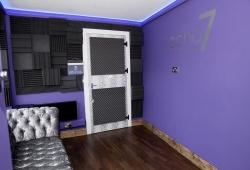 Studio Lounge