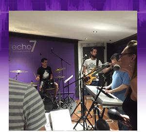Rehearsal Room Ewell